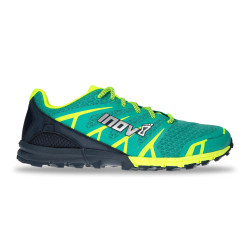 INOV-8 TRAILTALON 235 V2 TEAL NAVY YELLOW