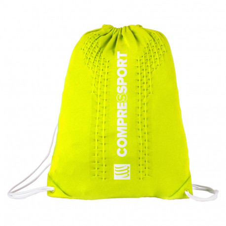 COMPRESSPORT ENDLESS BACKPACK FLUO YELLOW