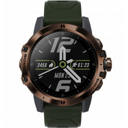 Coros Vertix GPS Adventure mountain hunter