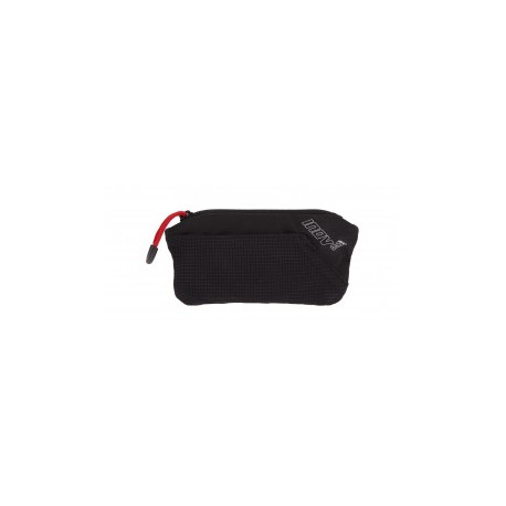 Inov-8 Waist Pocket Black Red