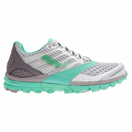 Inov-8 trailtalon 275 chill w silver teal grey