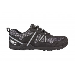 Xero Shoes Terraflex Black