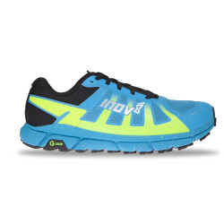 Inov-8 Terraultra G270 Blue Yellow