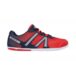 Xero Shoes HFS Crimson Navy