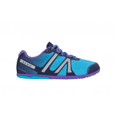 Xero Shoes HFS Atoll Blue Women