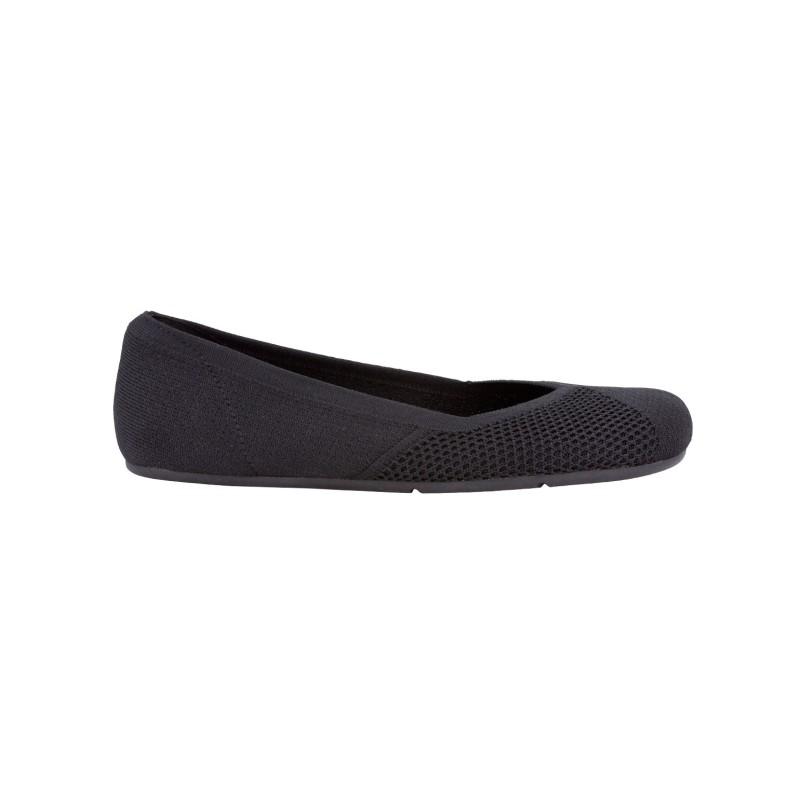 Xero Shoes Phoenix Knit Black Women