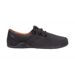 Xero Shoes Hana Leather Black