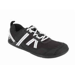 Xero Shoes Prio Black White Youth
