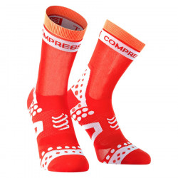 Compressport Pro Racing Socks Ultralight Bike Red