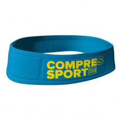 Compressport Free Belt Limited Edition Blue