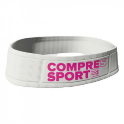 Compressport Free Belt Limited Edition w White