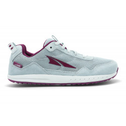 Altra Kokiri Kids Gray Purple