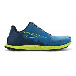 ALTRA SUPERIOR 4.5 BLUE Lime