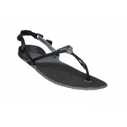 Xero Shoes Cloud Black Men