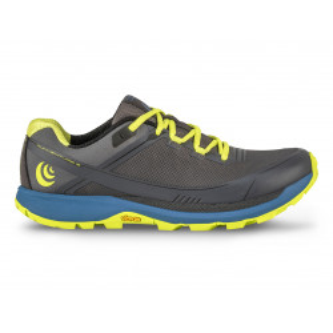 Topo Athletic Runventure 3 W Grey Green