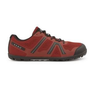 Xero Shoes Mesa Trail Moab Red