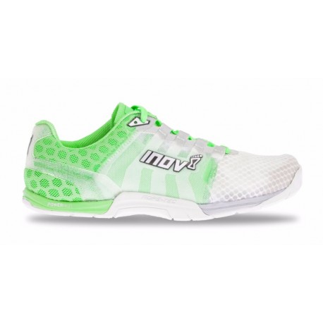 Inov-8 F-lite 235 v2 Clear Green