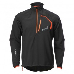 INOV-8 RACE ELITE 275 SOFTSHELL BLACK RED