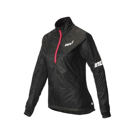 INOV-8 THERMOSHELL W BLACK PINK