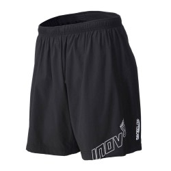 INOV-8 RACE ELITE 210 TRAIL SHORT BLACK