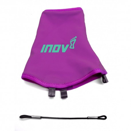 INOV-8 RACE ULTRA GAITER PURPLE TEAL