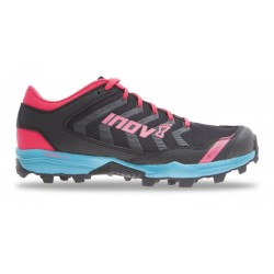 INOV-8 X-CLAW 275 BLACK BLUE RED