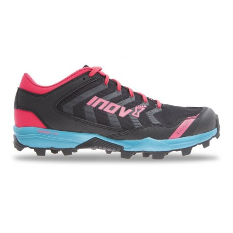 INOV-8 X-CLAW 275 W BLACK TEAL BERRY
