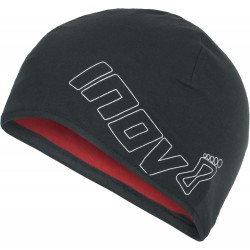 INOV-8 BEANIE BLACK RED