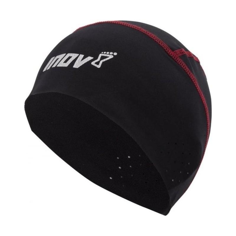INOV-8 RACESKULL BLACK RED