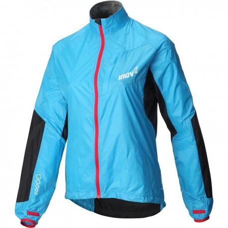 INOV-8 RACE ELITE 100 WINDSHELL W BARBERRY