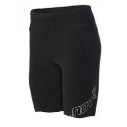 INOV-8 RACE ELITE 140 ULTRASHORT BLACK