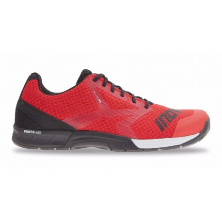 INOV-8 F-LITE 250 RED BLACK