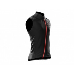 COMPRESSPORT HURRICANE VEST V2 BLACK