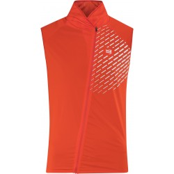 COMPRESSPORT HURRICANE VEST V2 RED