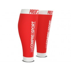 COMPRESSPORT PRO RACING R2 SWISS RED