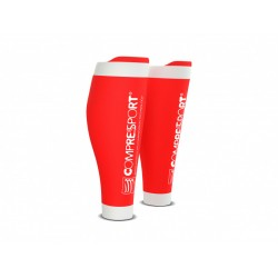 COMPRESSPORT R2 V2 RED