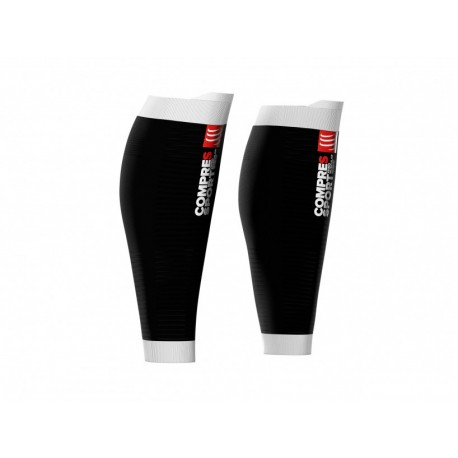 COMPRESSPORT R2 V2 OXYGEN BLACK