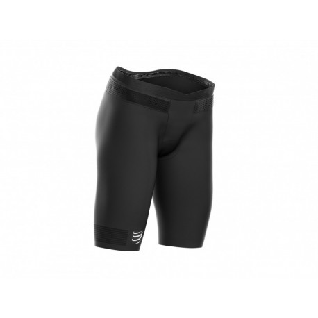COMPRESSPORT TRIATHLON UC SHORT WOMAN BLACK