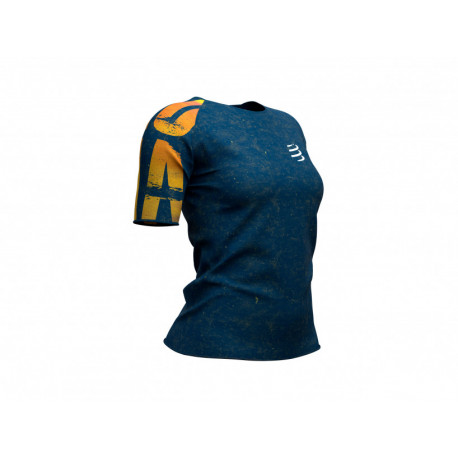 COMPRESSPORT TRAINING T-SHIRT W KONA19